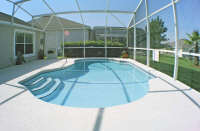 Swimming Pool - Click to see an enlarged image.